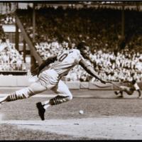 Lou Brock, 1967 World Series, St. Louis at Boston