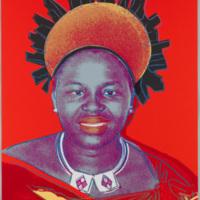 Queen Ntombi from Reigning Queens