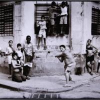 Havana, Cuba, March 1998