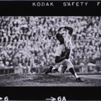 Sandy Koufax - 1965 World Series, Minnesota, 10/14/65